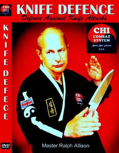 KnifeDefence